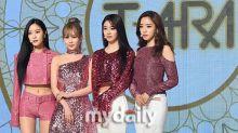 韓國女團 T-ara與原東家爭奪組合名稱使用權