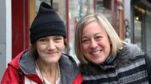 'We found each other for a reason': 2 women connect on Vancouver's Downtown Eastside