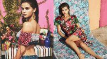 女人味爆發!Selena Gomez 開腔談及刪除 IG:感到自己快要瘋掉了⋯⋯