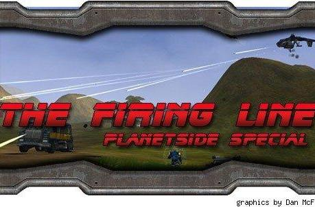 The Firing Line: Epic SOE memories on PlanetSide's ninth anniversary