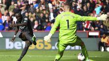 VIDÉO - Premier League : Liverpool s'impose grâce à une énorme boulette du gardien adverse