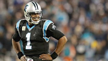 NFL news and notes: Cam Newton injured again; Antonio Brown's 2nd helmet grievance concludes