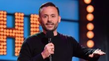 Stand-up Geoff Norcott defends plan for more right-wing comedy on BBC