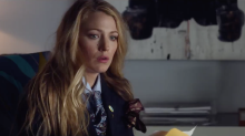 Blake Lively returns to Instagram to share first teaser for 'A Simple Favor' — watch the trailer