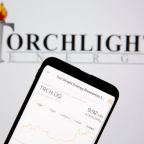 Alfi shares tumble from record, 'meme stock' Torchlight also sinks