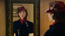 'Mary Poppins Returns' Oscar teaser: Emily Blunt is seeing double in iconic role