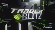 Four stocks to watch in today's blitz