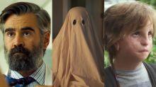 Las mejores películas de 2017 que (seguramente) todavía NO has visto