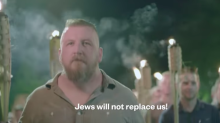 This Vice documentary on Charlottesville is horrifying