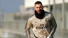 You don't compare F1 with karting: Karim Benzema on comparison with Olivier Giroud
