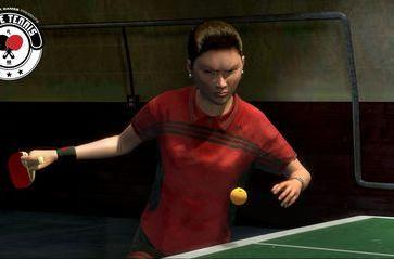 Get your Table Tennis (demo) on