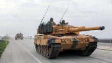 Rheinmetall interessiert an KNDS – Kommt die Fusion der Panzerbauer?