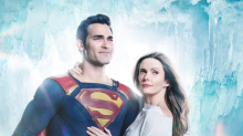 Arrowverse 'Elseworlds' back in Smallville with new pic