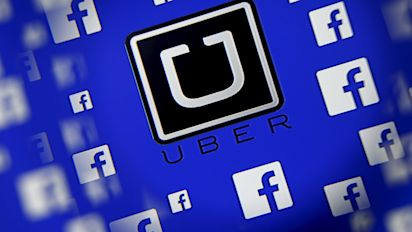 Could Uber be another Facebook?