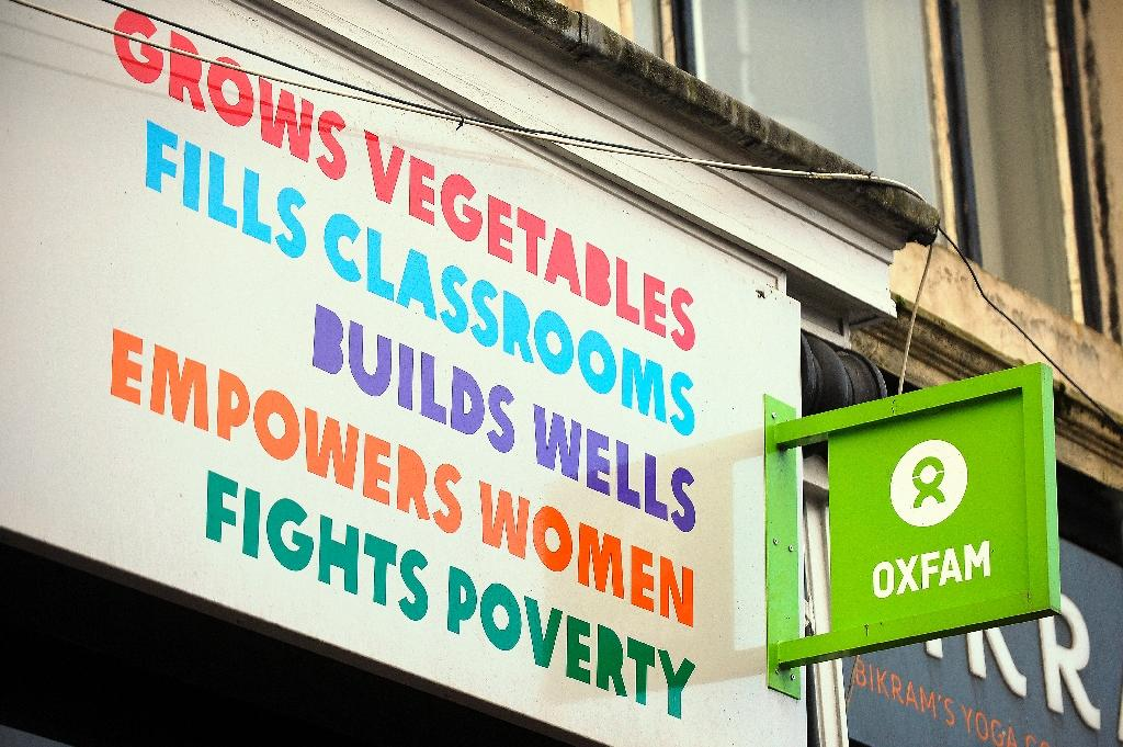 The scandal led to the resignation of Oxfam's deputy head and has thrown into question government funding for the charity