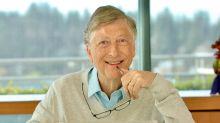 Coronavirus: las dos razones por las que Bill Gates se muestra optimista en la lucha contra la pandemia