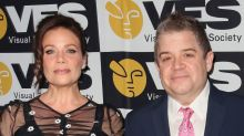 Patton Oswalt's new wife praising his late wife might seem 'awkward' — but it's also inspiring