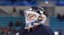 How U.S. women's hockey hero Maddie Rooney plans to spend her gold-medal winnings