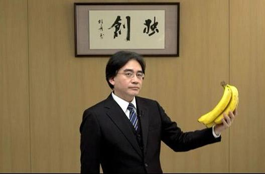 Nintendo CEO Iwata recovers from surgery, returns to work