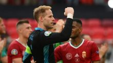 Hungary's Gulacsi a guardian in more ways than one