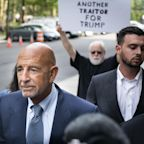 Trump ally Thomas Barrack pleads not guilty in foreign lobbying case