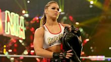 WWE announces all-female pay-per-view event, 'Evolution'