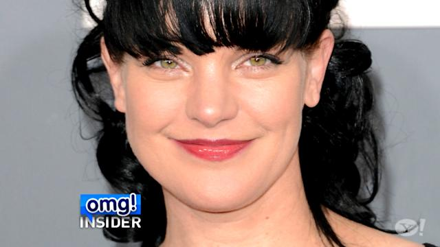 'NCIS' Star Pauley Perrette's Connection to the Cleveland Captives