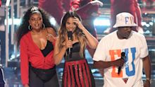 Regina Hall Brought Go-Go To The BET Awards With A Beyoncé-Inspired Performance