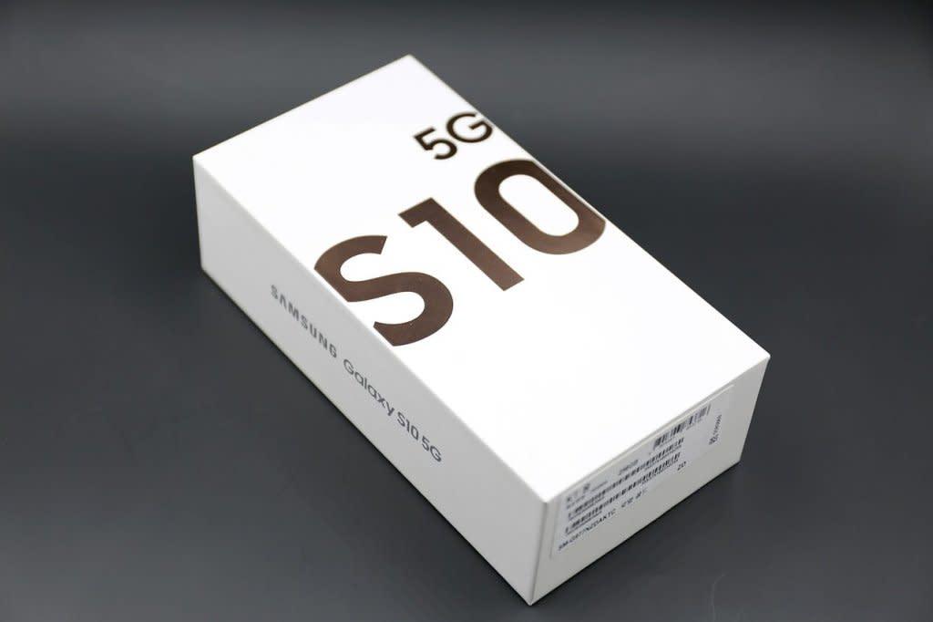 Enjin CTO reveals new Samsung phones support the ERC-1155 standard