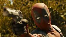 James Gunn posts adorable Deadpool/Guardians mashup pic