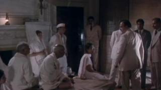 Lord Mountbatten: The Last Viceroy: Part Four