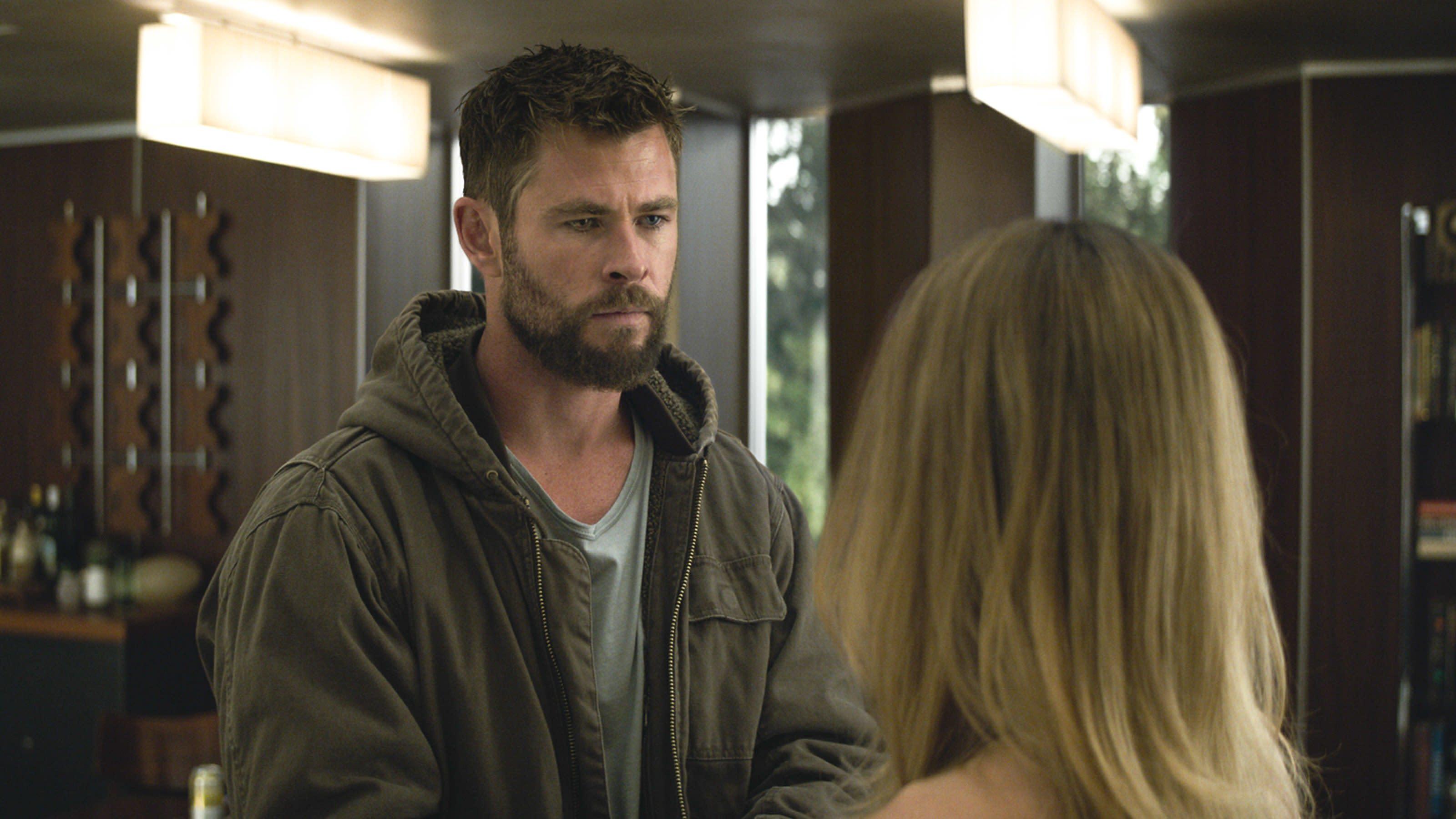 Avengers Endgame Explained Thor S Closing Scene