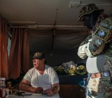 US arrests rightwing militia member said to detain migrants