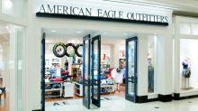 零售股American Eagle「跌過籠」 值得趁低吸納