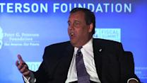"Chris Christie: Bridge scandal a ""footnote"" by time 2016 rolls around"