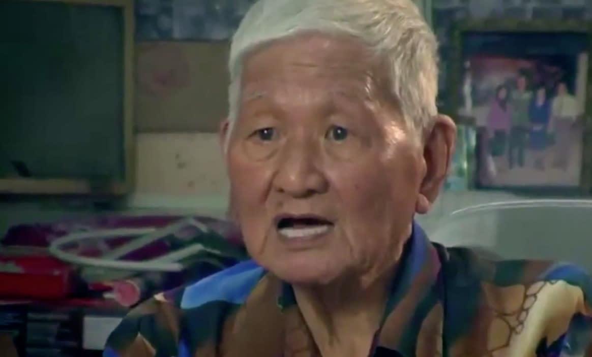 Retired Channel 8 actor Bai Yan dies aged 100