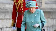 Royals: Queen Elizabeth zieht um!