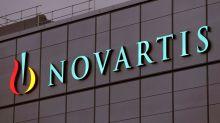 Novartis unloads U.S. assets at loss to bargain-hunting Aurobindo