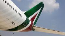 Manovra, arriva il decreto Alitalia