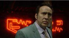 Nicolas Cage quiere volver ser parte del universo DC, pero esta vez interpretando al villano Lex Luthor