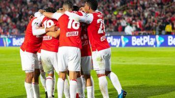 Santa Fe suspendería contrato de jugadores si no hay acuerdo en reducción de salarios
