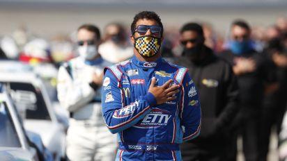 Wallace done with Richard Petty Motorsports