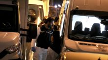 The Latest: Report: Saudis ready to concede writer was slain