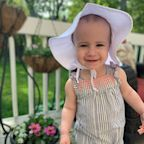 Chloe Wiegand's parents announce lawsuit against Royal Caribbean in toddler's fatal fall