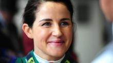 Melbourne Cup winner Michelle Payne tests positive for banned substance