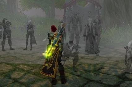 WoW's Warlords of Draenor beta: Questing, mechanics, and concerns