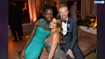 SAG Awards 2014: Inside The Afterparties With Lupita Nyong'o, Sofía Vergara, & More!
