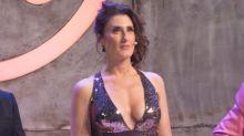 """Paola Carosella pede para Felipe Neto não fechar empresa: """"Muda as receitas"""""""