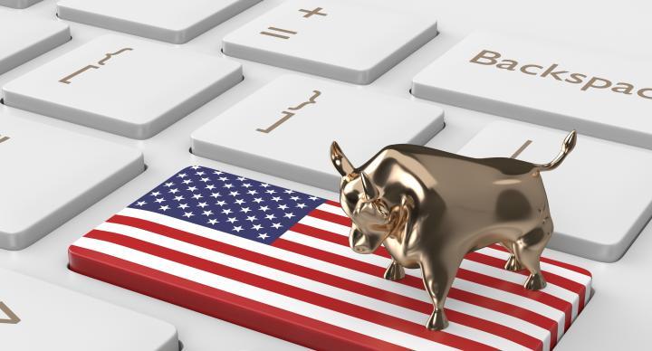 買美股捷徑:MPF美股基金