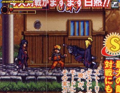 New Naruto video is ninja-fortified